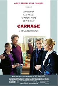 Movies mp4 free download sites Carnage by Roman Polanski [iTunes]