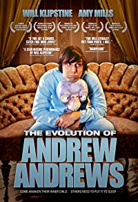 Primary photo for The Evolution of Andrew Andrews