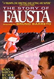 The Story of Fausta Poster