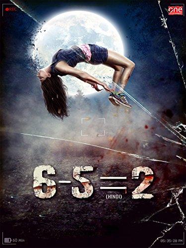 6-5=2 (2014) Hindi 300MB Netflix HDRip ESubs