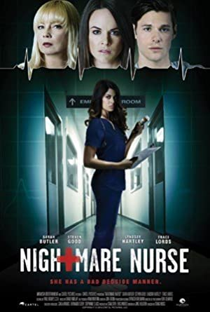 Movie Nightmare Nurse (2016)