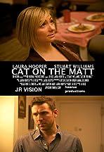 Cat on the Matt