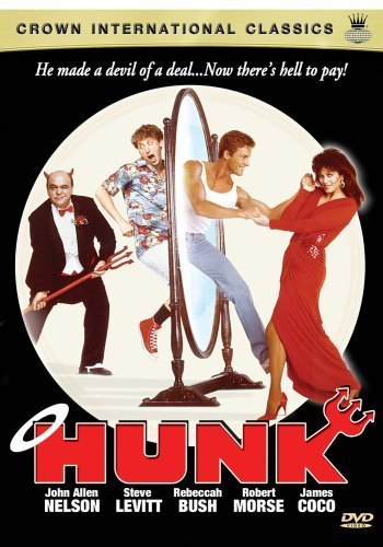 Hunk (1987)