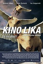 Kino Lika Poster