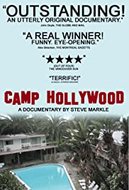 Camp Hollywood (2004) Poster - Movie Forum, Cast, Reviews