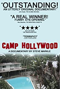 Primary photo for Camp Hollywood