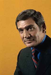 Gene Barry Picture