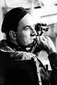 Primary photo for Ingmar Bergman