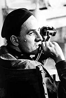 Ingmar Bergman Picture