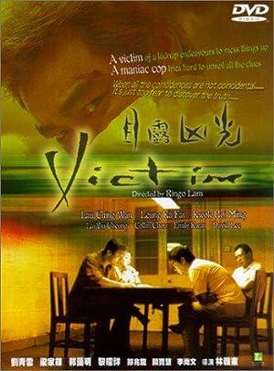Tony Ka Fai Leung Victim Movie