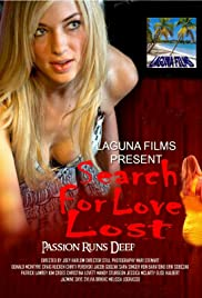 Search for Love Lost Poster