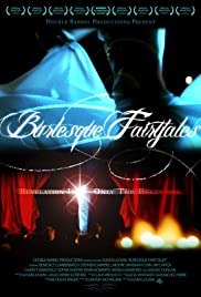Burlesque Fairytales (2009) Poster - Movie Forum, Cast, Reviews