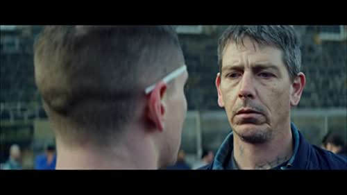 A troubled and explosively violent teenager is transferred to adult prison where he finally meets his match - a man who also happens to be his father.