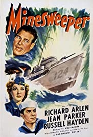Minesweeper(1943) Poster - Movie Forum, Cast, Reviews