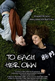 To Each Her Own Poster
