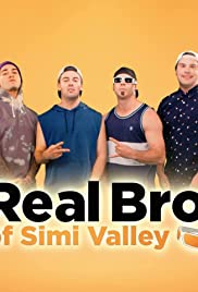The Real Bros of Simi Valley (TV Series 2018– ) - IMDb