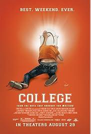 Download College (2008) Movie