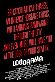 Logorama (2009) Poster - Movie Forum, Cast, Reviews