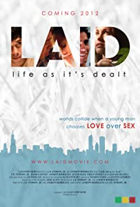 Movie trailer hd download LAID: Life as It's Dealt by Jeff Fisher [360x640]
