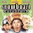Snowboard Academy (1997)
