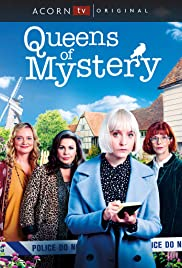 Queens of Mystery Poster