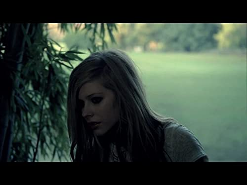 Underground by Avril Lavigne