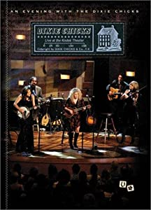 Movie downloads 4 psp An Evening with the Dixie Chicks [Mpeg]