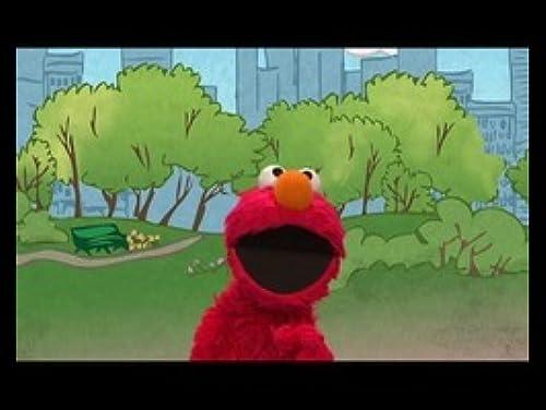 Sesame Street: The Best Of Elmo Vol. 3