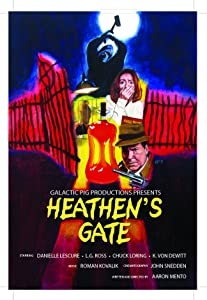 Hollywood action movies downloads Heathen's Gate USA [Full]