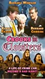 Crooks in Cloisters (1964) Poster