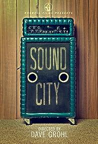 Primary photo for Sound City