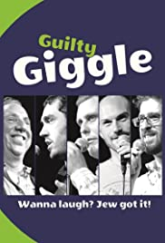 Guilty Giggle Poster