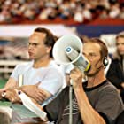 Peter Berg and Buzz Bissinger in Friday Night Lights (2004)
