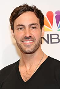 Primary photo for Jeff Dye