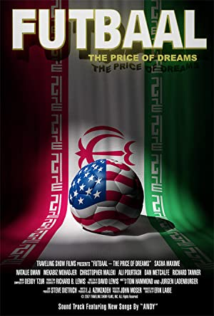 Sport Futbaal: The Price of Dreams Movie