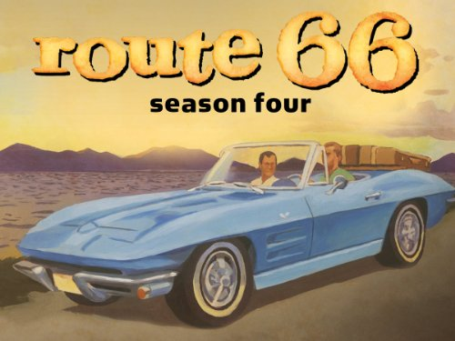 Route 66 (1960)