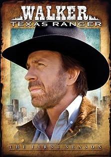 Walker, Texas Ranger (1993–2001)