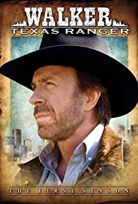 Primary photo for Walker, Texas Ranger