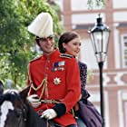 Julia Stiles and Luke Mably in The Prince & Me (2004)