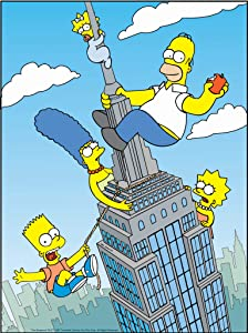 Direct movie downloads for free The City of New York vs. Homer Simpson USA [Mpeg]