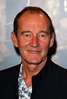 David Hayman Picture