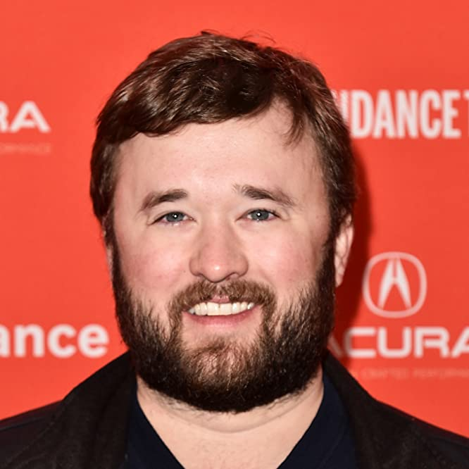 Haley Joel Osment at an event for Clara's Ghost (2018)