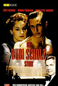 Primary photo for Die Bubi Scholz Story