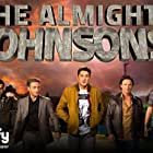 Timothy Balme, Dean O'Gorman, Jared Turner, and Ben Barrington in The Almighty Johnsons (2011)