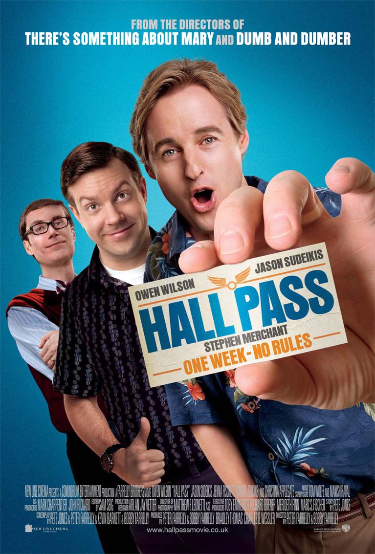 Hall Pass (2011) - IMDb