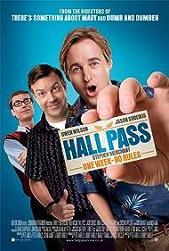 Owen Wilson, Stephen Merchant, and Jason Sudeikis in Hall Pass (2011)