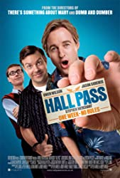 فيلم Hall Pass مترجم
