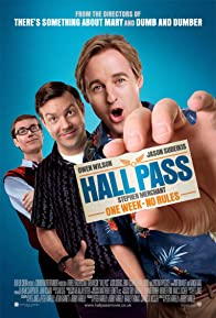 Primary photo for Hall Pass