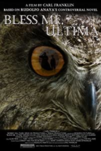 Download movies for windows Bless Me, Ultima [480x320]