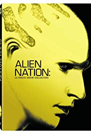 Alien Nation Poster - TV Show Forum, Cast, Reviews